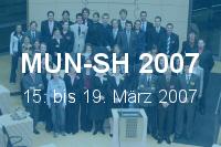 MUN-SH 2007