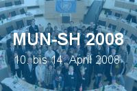 MUN-SH 2008